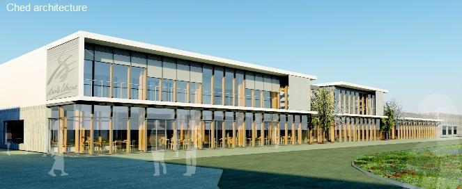 Lycée sainte Catherine