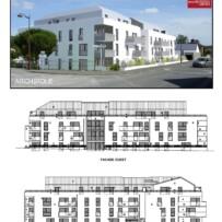 CONSTRUCTION DE 80 LOGEMENTS LOCATIFS